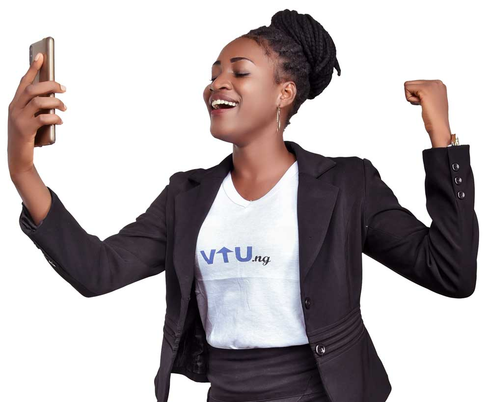VTU Cheap Airtime & Data